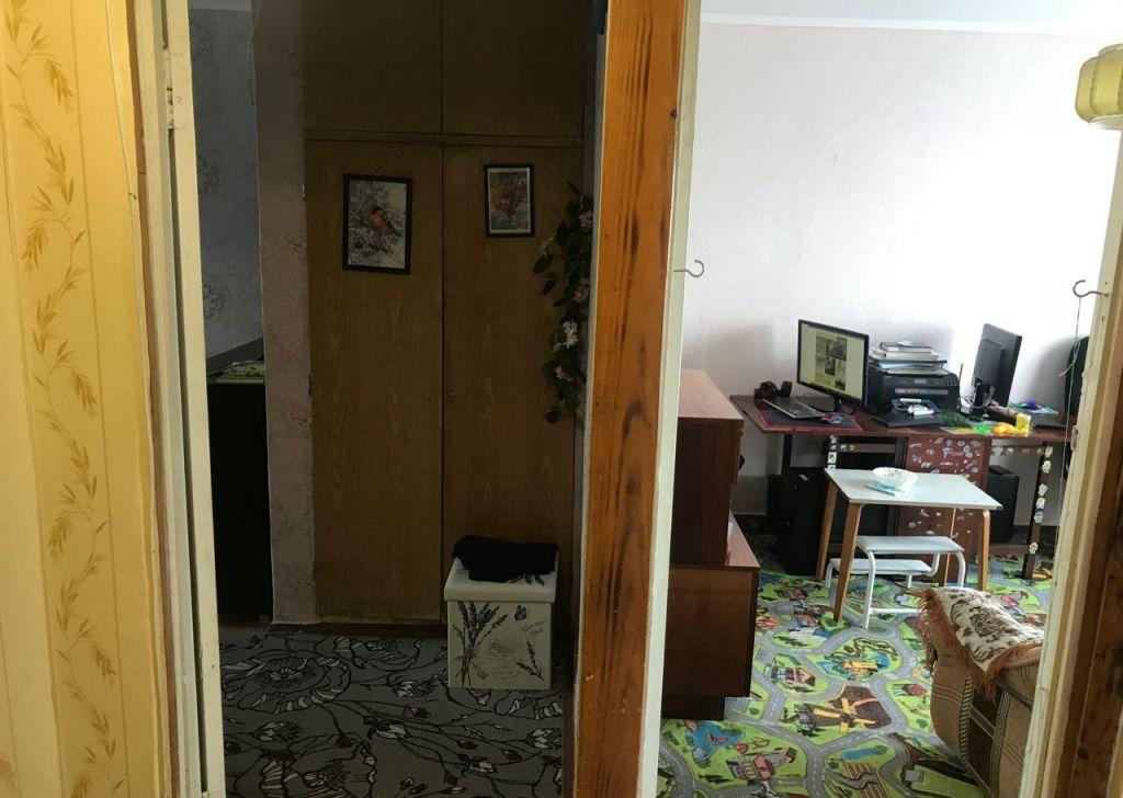 Продажа двухкомнатной квартиры село Константиново, Октябрьская улица 10, цена 990000 рублей, 2020 год объявление №476547 на megabaz.ru