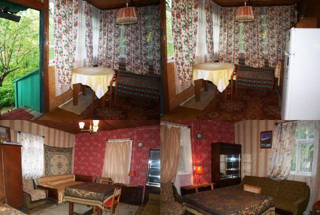 Продажа дома село Жаворонки, 1-я улица 12, цена 8000000 рублей, 2021 год объявление №416748 на megabaz.ru