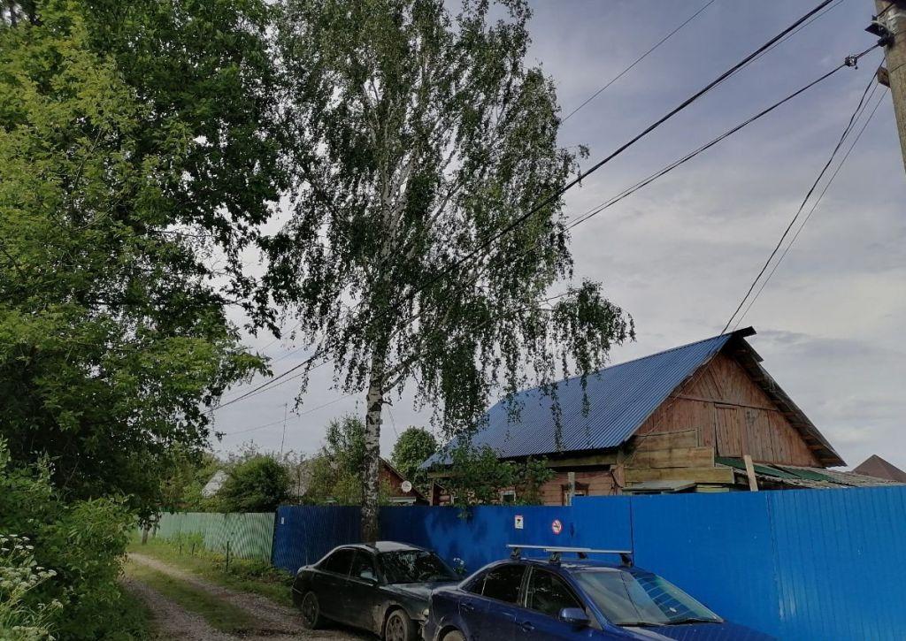 Продажа дома рабочий посёлок Малино, Рабочая улица 4, цена 1800000 рублей, 2021 год объявление №420745 на megabaz.ru