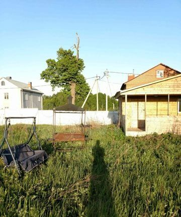 Продажа дома деревня Новосёлки, цена 1100000 рублей, 2021 год объявление №550506 на megabaz.ru
