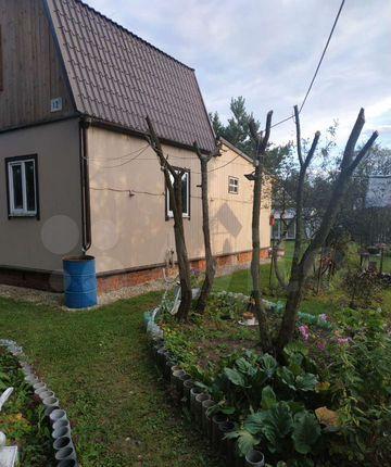 Продажа дома деревня Дальняя, цена 1450000 рублей, 2021 год объявление №553862 на megabaz.ru