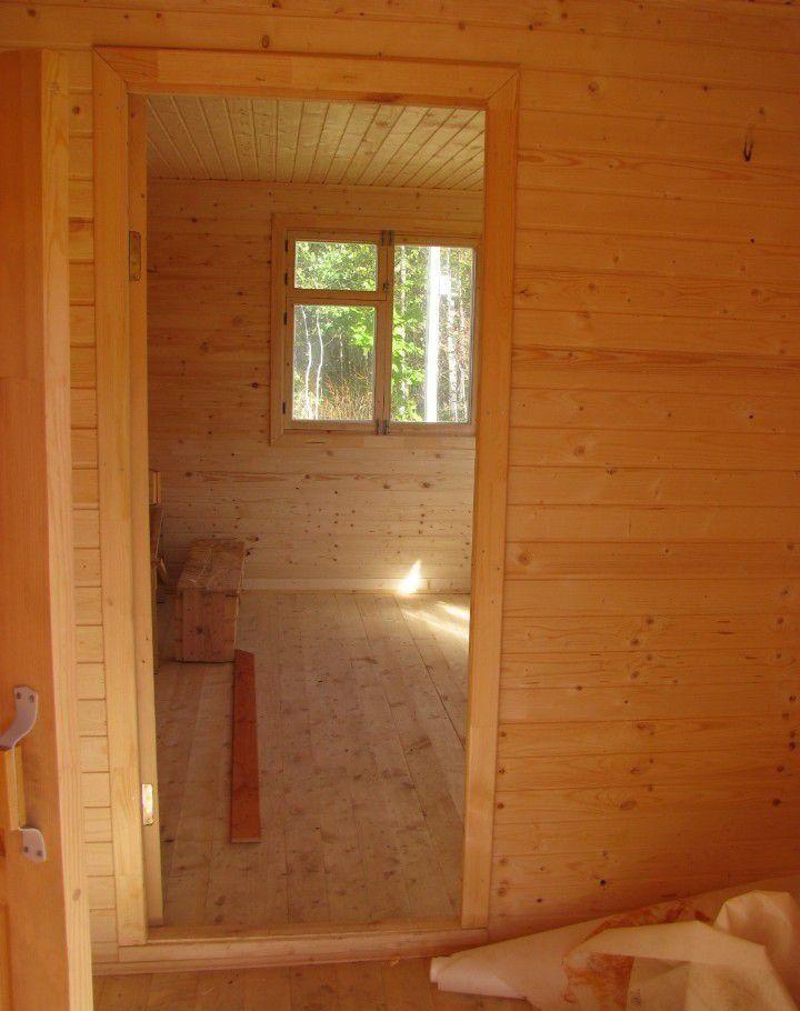 Продажа дома рабочий посёлок Малино, цена 1100000 рублей, 2021 год объявление №439717 на megabaz.ru