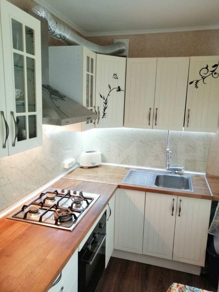 Аренда двухкомнатной квартиры поселок Поведники, метро Алтуфьево, цена 24000 рублей, 2020 год объявление №1116718 на megabaz.ru