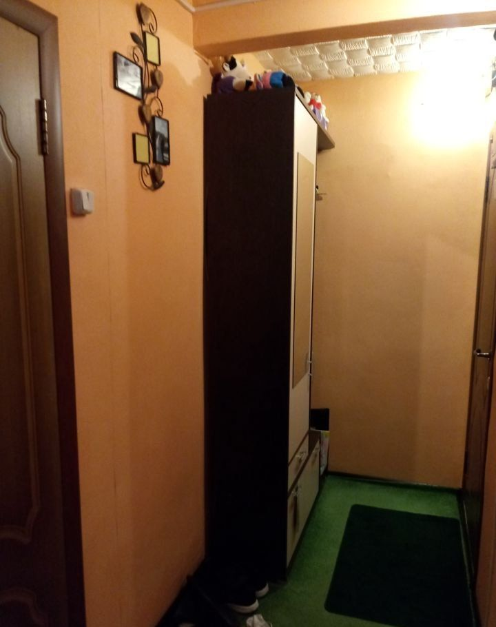 Продажа двухкомнатной квартиры село Ивановское, цена 1650000 рублей, 2021 год объявление №451196 на megabaz.ru