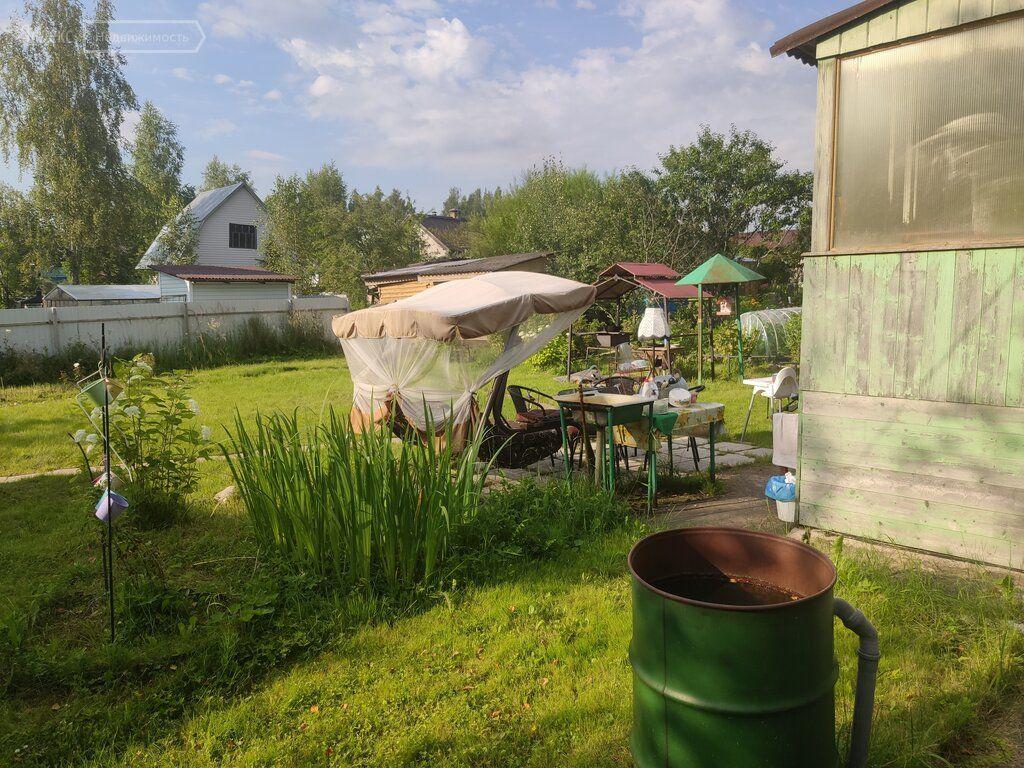 Продажа дома садовое товарищество Радуга, цена 1200000 рублей, 2021 год объявление №535146 на megabaz.ru