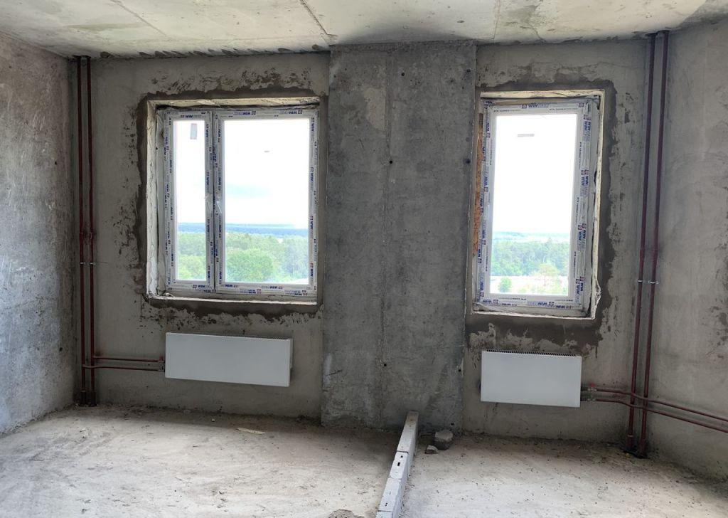 Продажа трёхкомнатной квартиры поселок Горки-10, цена 6500000 рублей, 2021 год объявление №456423 на megabaz.ru