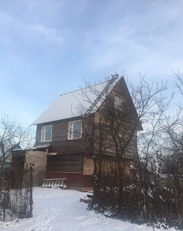 Продажа дома село Растуново, Иверская улица, цена 1900000 рублей, 2020 год объявление №415687 на megabaz.ru