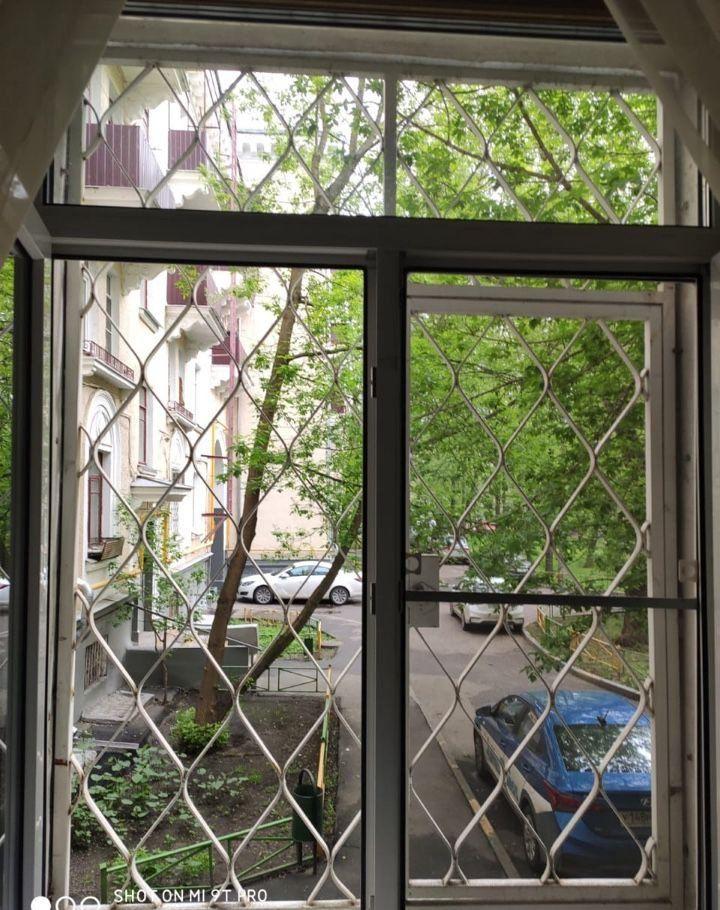 Продажа трёхкомнатной квартиры Москва, метро Текстильщики, 1-й Саратовский проезд, цена 12900000 рублей, 2021 год объявление №415691 на megabaz.ru