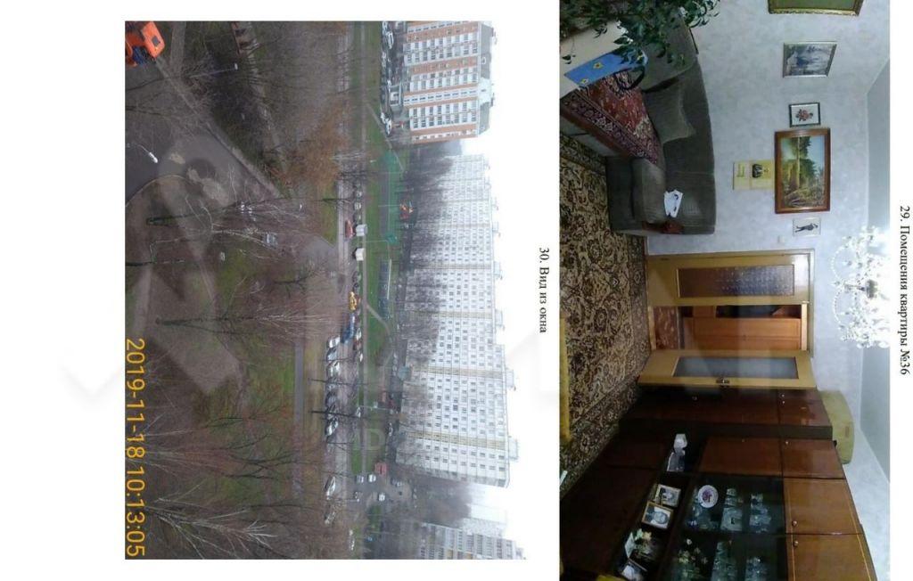 Продажа двухкомнатной квартиры Москва, метро Шипиловская, Шипиловская улица 59к1, цена 9500000 рублей, 2020 год объявление №417142 на megabaz.ru