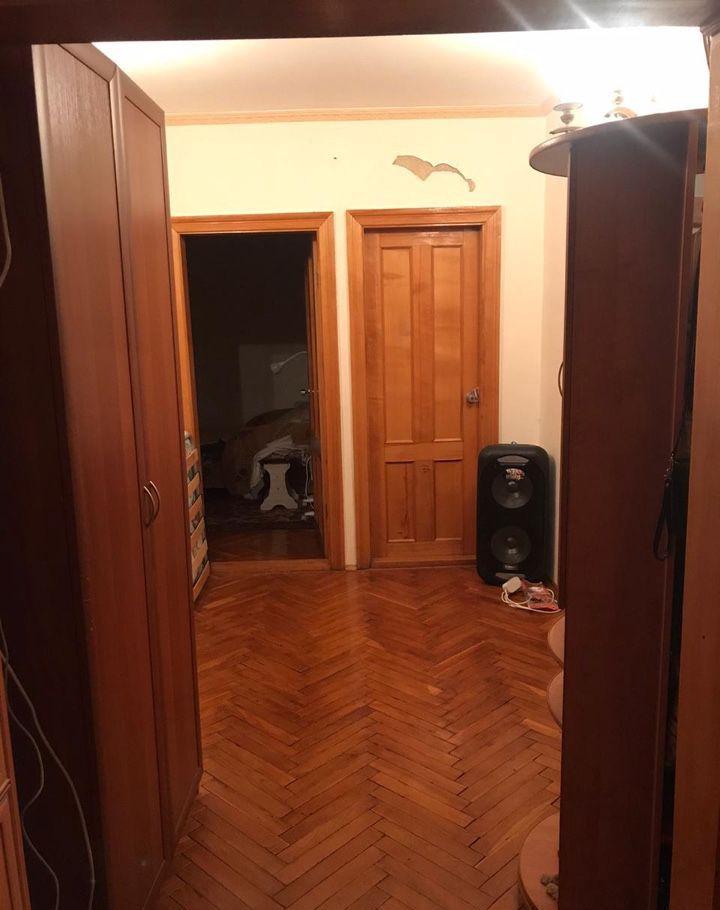 Продажа четырёхкомнатной квартиры Кубинка, улица Сосновка 10, цена 4800000 рублей, 2021 год объявление №374447 на megabaz.ru