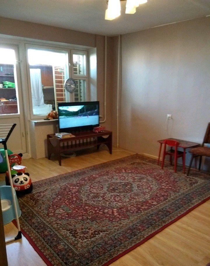 Продажа трёхкомнатной квартиры Москва, улица Генерала Дементьева 15, цена 4100000 рублей, 2021 год объявление №417128 на megabaz.ru