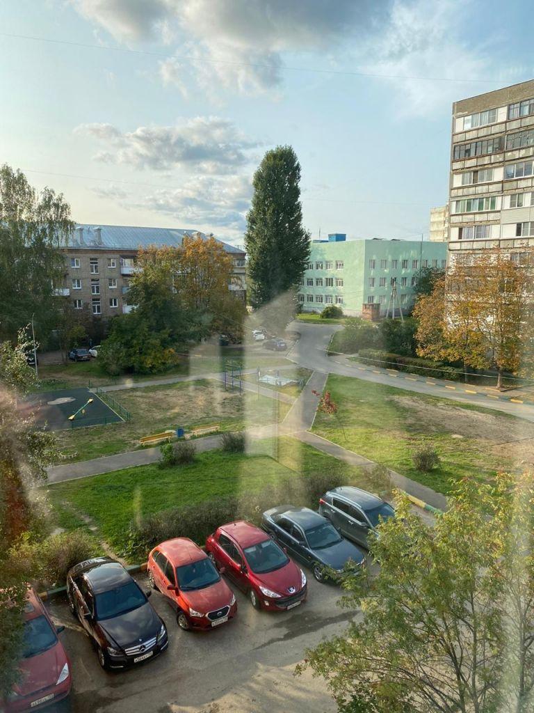 Продажа однокомнатной квартиры рабочий посёлок Тучково, цена 2400000 рублей, 2021 год объявление №476391 на megabaz.ru