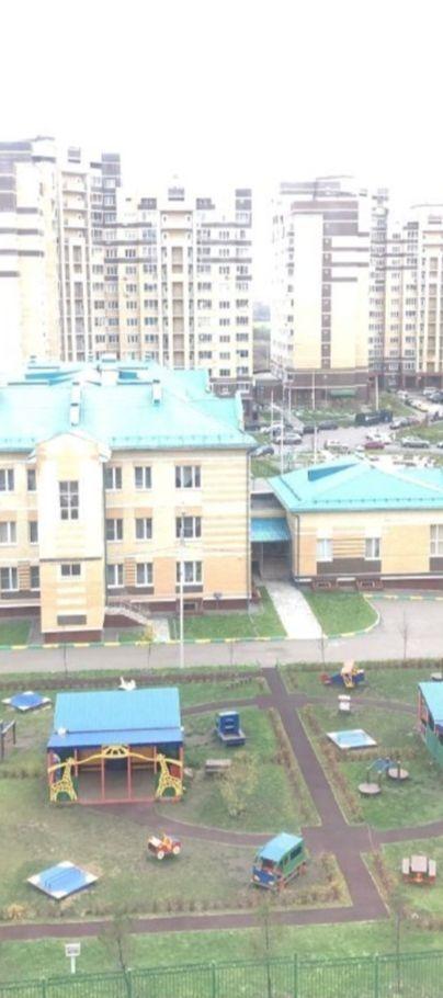 Аренда однокомнатной квартиры поселок Биокомбината, цена 16000 рублей, 2020 год объявление №1085074 на megabaz.ru