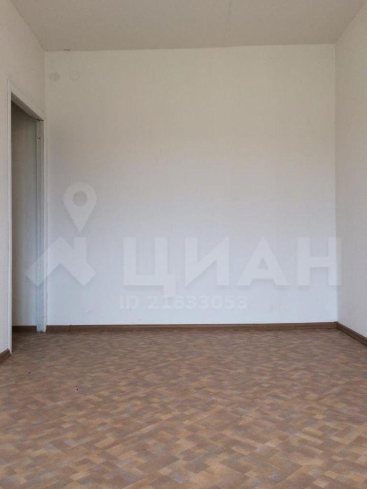 Продажа двухкомнатной квартиры поселок Бакшеево, улица 1 Мая, цена 990000 рублей, 2020 год объявление №401884 на megabaz.ru