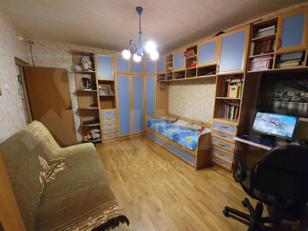 Продажа двухкомнатной квартиры село Немчиновка, Советский проспект 104, цена 7500000 рублей, 2021 год объявление №458091 на megabaz.ru