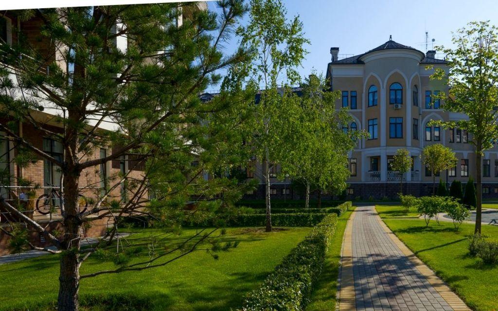 Продажа студии село Павловская Слобода, цена 8500000 рублей, 2021 год объявление №416274 на megabaz.ru