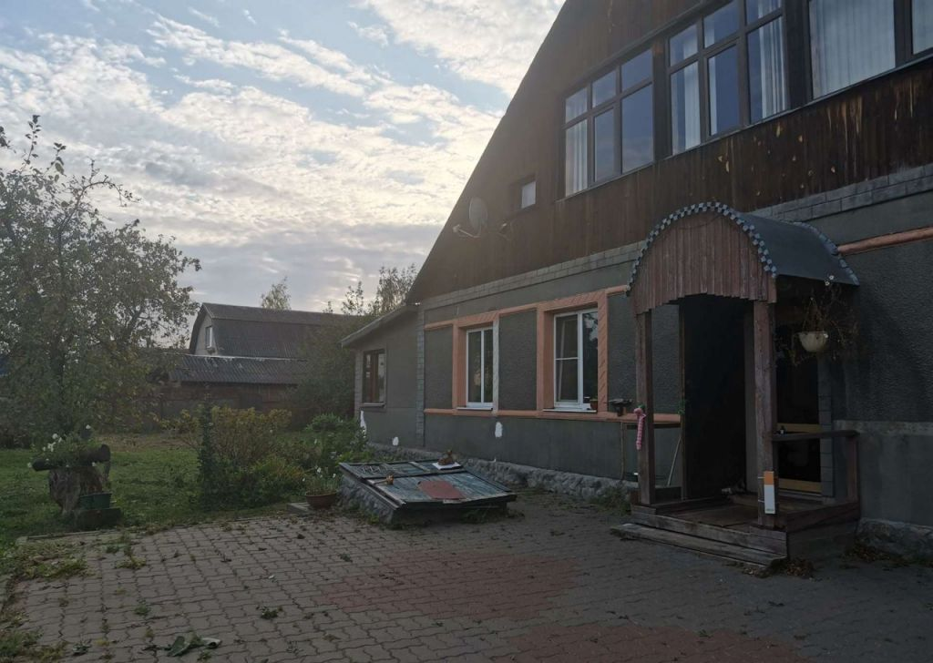 Аренда дома деревня Павловское, Речная улица 7, цена 50000 рублей, 2021 год объявление №1225613 на megabaz.ru