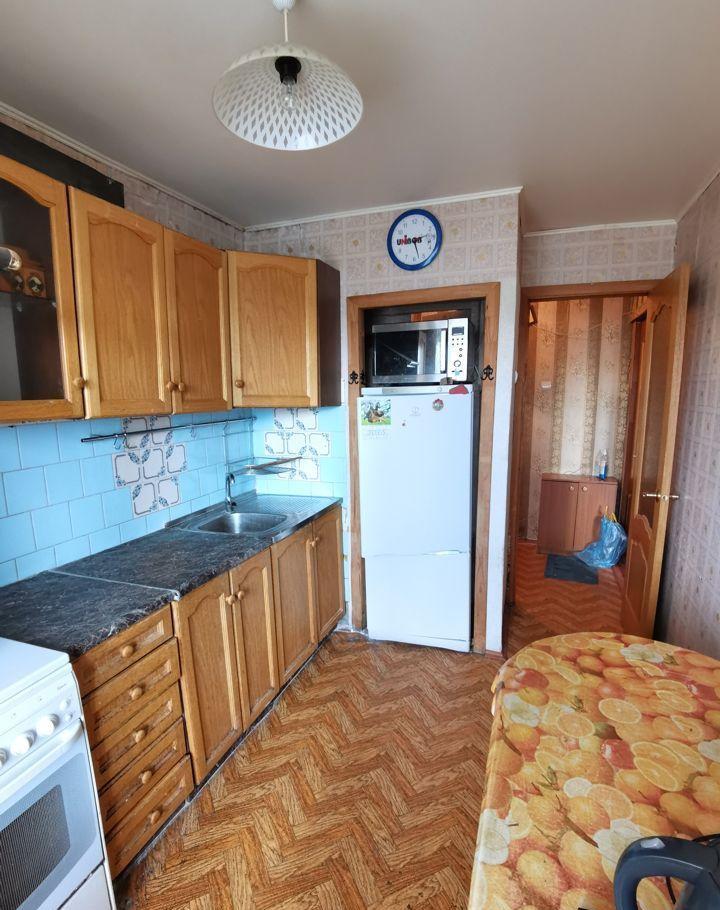 Продажа двухкомнатной квартиры Наро-Фоминск, Латышская улица 2, цена 4000000 рублей, 2020 год объявление №502421 на megabaz.ru