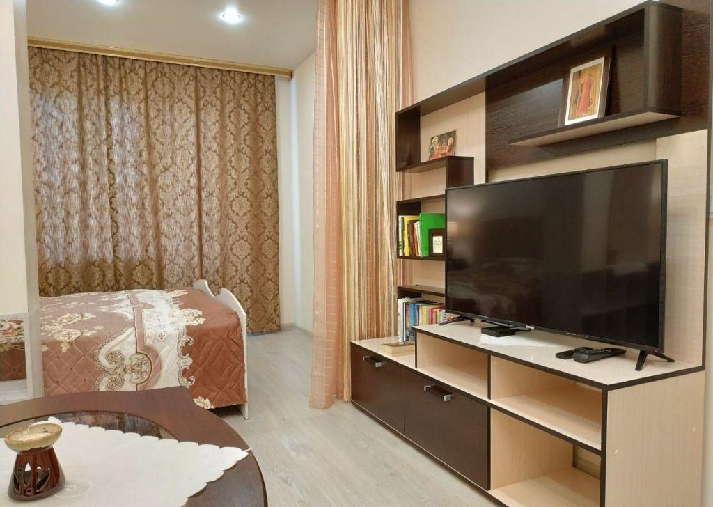 Аренда двухкомнатной квартиры поселок Зеленый, цена 55000 рублей, 2021 год объявление №1079707 на megabaz.ru