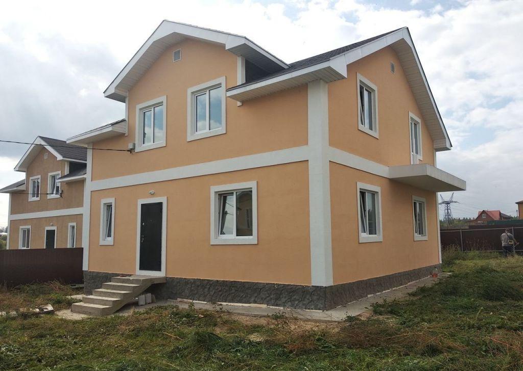 Продажа дома деревня Соколово, цена 6100000 рублей, 2020 год объявление №418778 на megabaz.ru