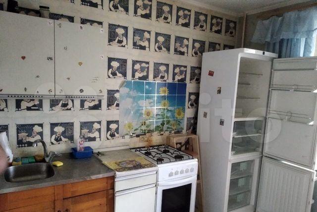 Аренда двухкомнатной квартиры Воскресенск, Комсомольская улица 19, цена 17000 рублей, 2021 год объявление №1293315 на megabaz.ru