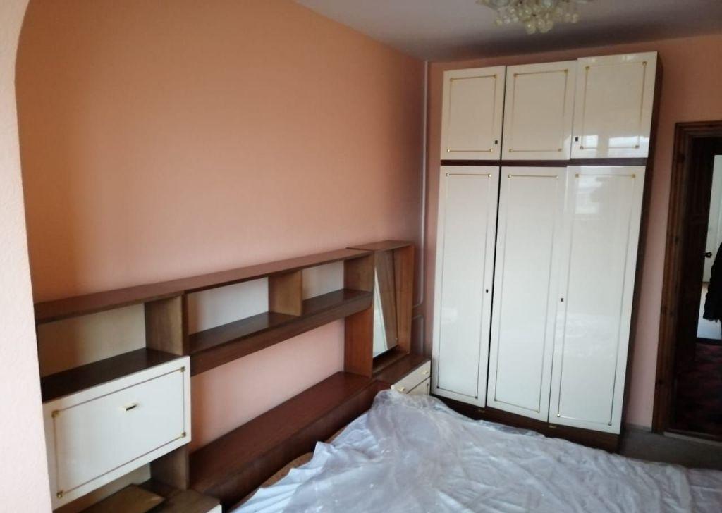 Аренда трёхкомнатной квартиры поселок Барвиха, цена 37000 рублей, 2020 год объявление №1079760 на megabaz.ru