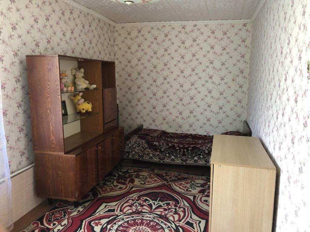 Продажа двухкомнатной квартиры поселок Колычёво, цена 1650000 рублей, 2020 год объявление №449348 на megabaz.ru