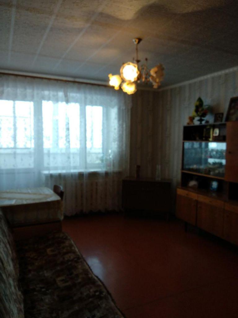 Продажа однокомнатной квартиры рабочий посёлок Мишеронский, цена 800000 рублей, 2020 год объявление №435641 на megabaz.ru