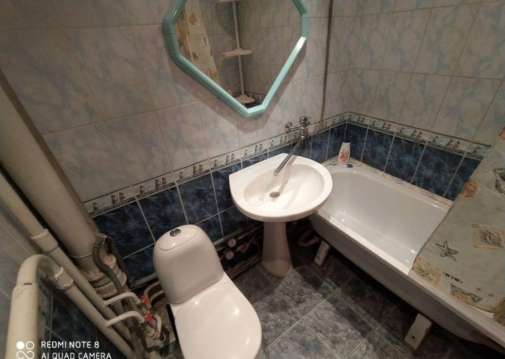 Продажа однокомнатной квартиры Егорьевск, цена 2000000 рублей, 2020 год объявление №507479 на megabaz.ru