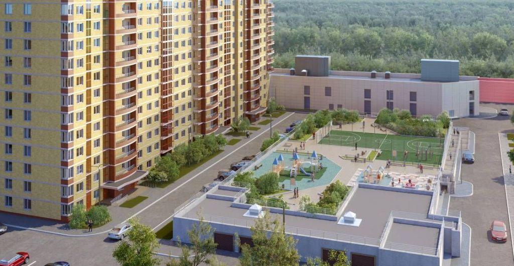 Продажа однокомнатной квартиры Королёв, метро Медведково, цена 4000000 рублей, 2020 год объявление №451486 на megabaz.ru