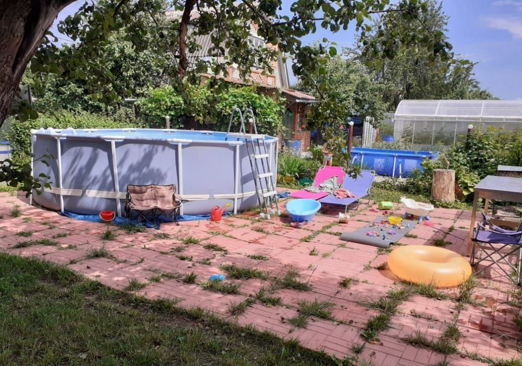 Продажа дома садовое товарищество Строитель, цена 1450000 рублей, 2020 год объявление №471427 на megabaz.ru