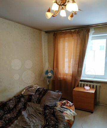 Продажа однокомнатной квартиры село Новопетровское, Северная улица 12, цена 2200000 рублей, 2021 год объявление №581166 на megabaz.ru