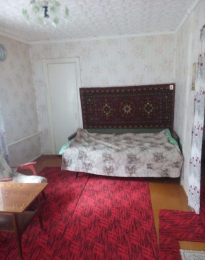 Продажа однокомнатной квартиры Ногинск, улица Климова 46, цена 1750000 рублей, 2020 год объявление №504952 на megabaz.ru