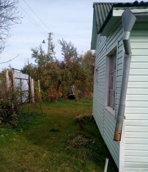 Продажа дома деревня Алфёрово, цена 300000 рублей, 2021 год объявление №416245 на megabaz.ru