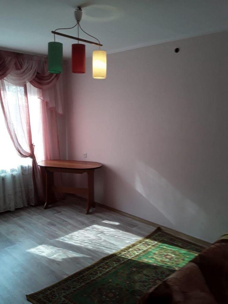 Продажа двухкомнатной квартиры Талдом, улица Шишунова 4, цена 1000000 рублей, 2021 год объявление №467167 на megabaz.ru