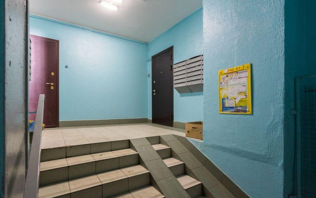 Продажа однокомнатной квартиры Москва, метро Южная, Сумская улица 12к2, цена 6400000 рублей, 2020 год объявление №447495 на megabaz.ru