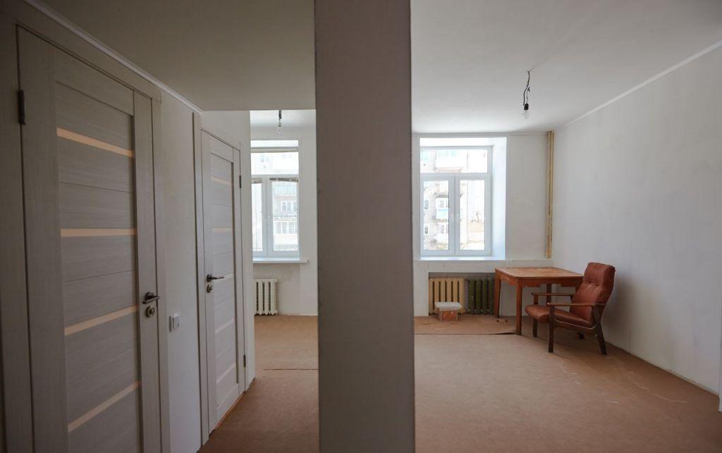 Аренда пятикомнатной квартиры Дрезна, 2-я Ленинская улица 6, цена 24000 рублей, 2020 год объявление №1080261 на megabaz.ru