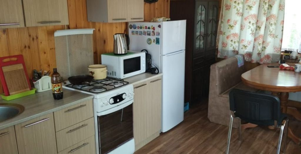 Продажа дома СНТ Надежда, цена 1900000 рублей, 2021 год объявление №353866 на megabaz.ru
