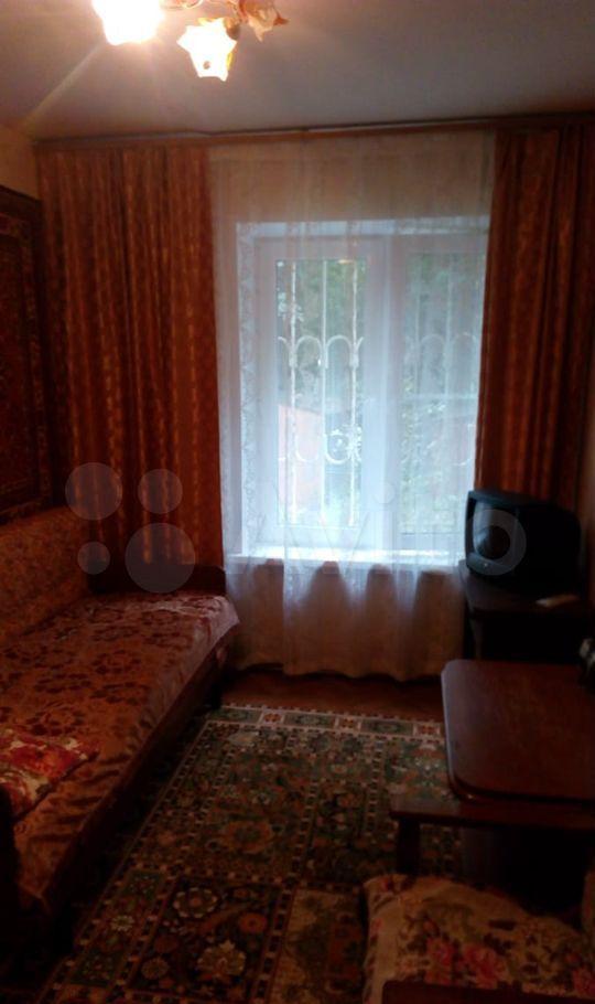 Аренда двухкомнатной квартиры посёлок Дубовая Роща, Новая улица 7, цена 20000 рублей, 2021 год объявление №1443795 на megabaz.ru