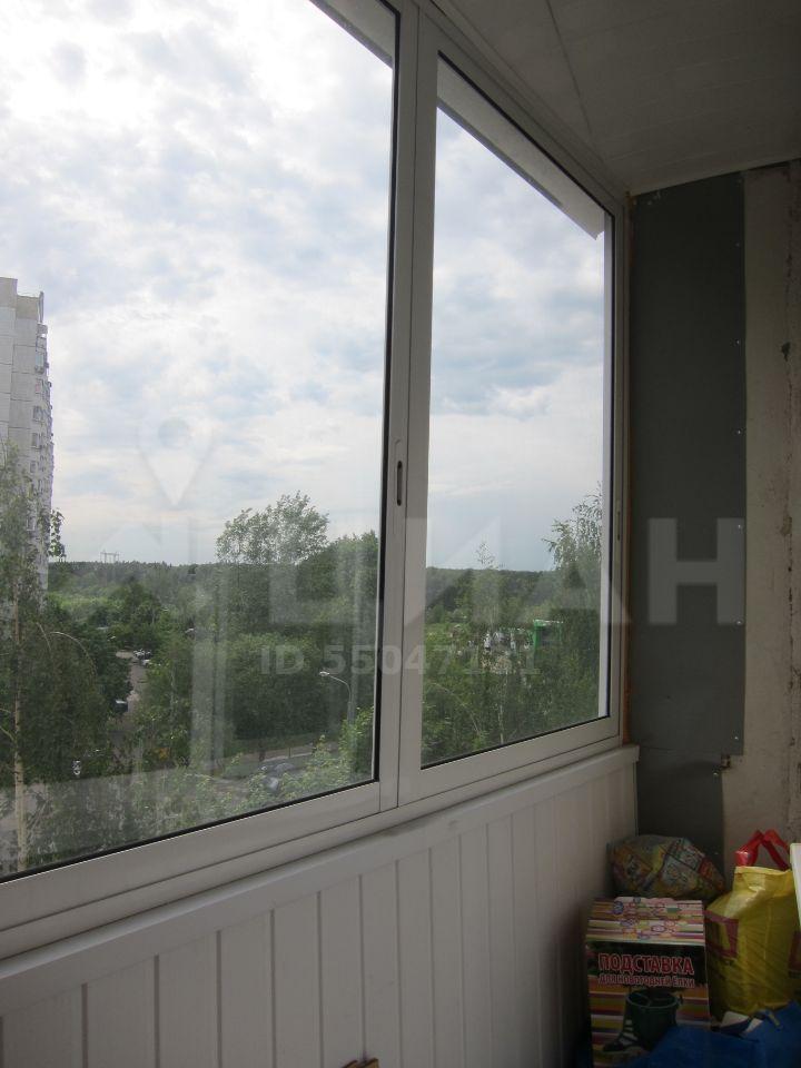 Продажа однокомнатной квартиры Москва, метро Волоколамская, улица Барышиха 28, цена 7900000 рублей, 2021 год объявление №471167 на megabaz.ru