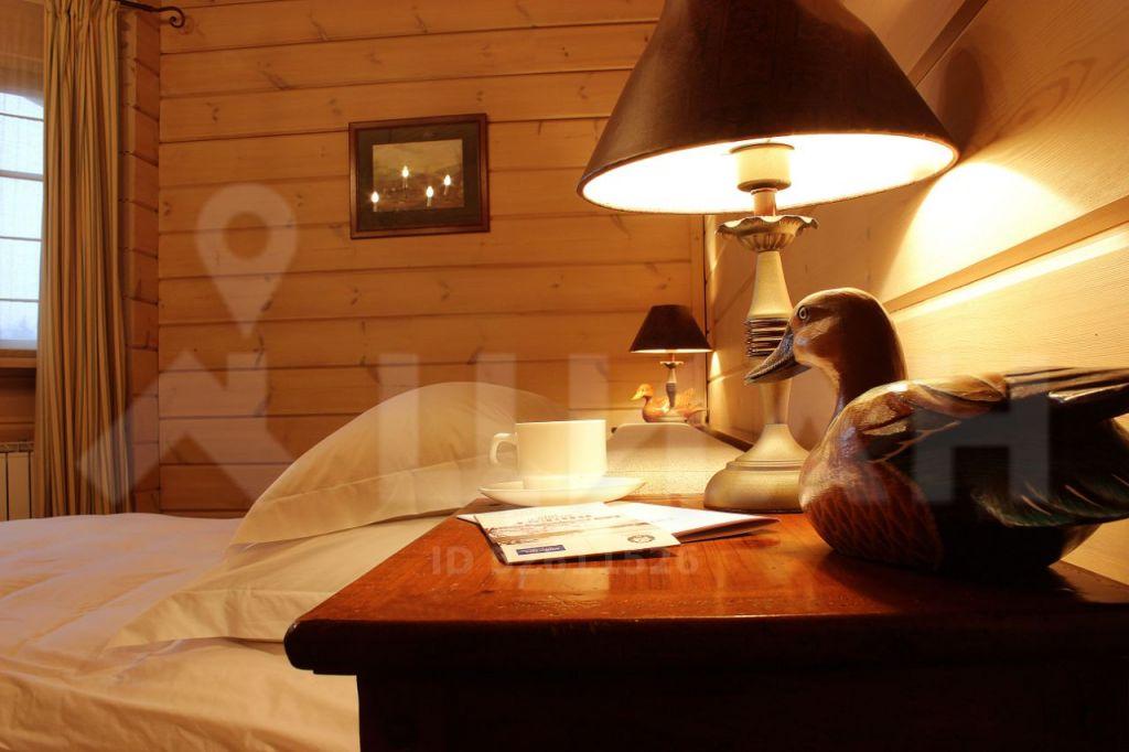 Аренда дома деревня Целеево, цена 456000 рублей, 2020 год объявление №1056987 на megabaz.ru