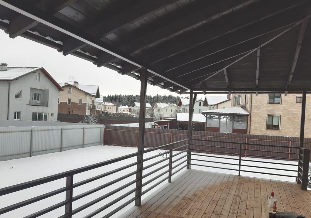 Продажа дома деревня Голиково, цена 35000000 рублей, 2020 год объявление №416693 на megabaz.ru