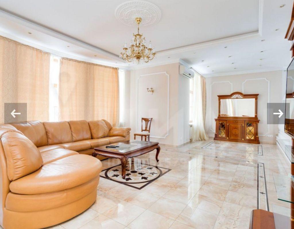 Продажа дома село Николо-Урюпино, улица Архитектора Зусика, цена 75000000 рублей, 2021 год объявление №496136 на megabaz.ru