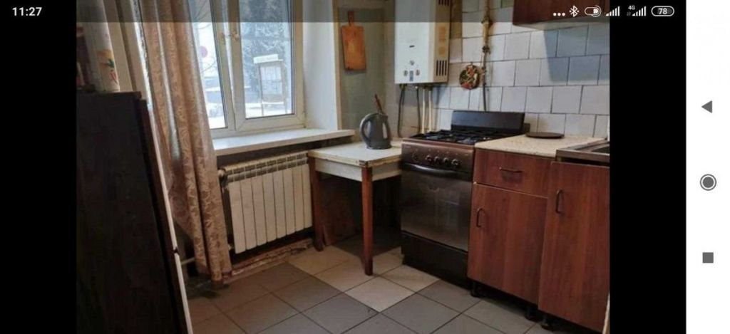 Продажа двухкомнатной квартиры деревня Городище, Центральная улица 44, цена 1550000 рублей, 2020 год объявление №419149 на megabaz.ru