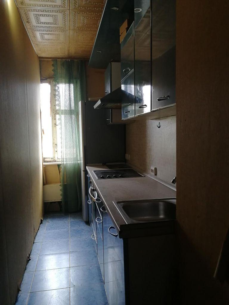 Продажа двухкомнатной квартиры Пересвет, улица Строителей 11А, цена 1600000 рублей, 2020 год объявление №417912 на megabaz.ru