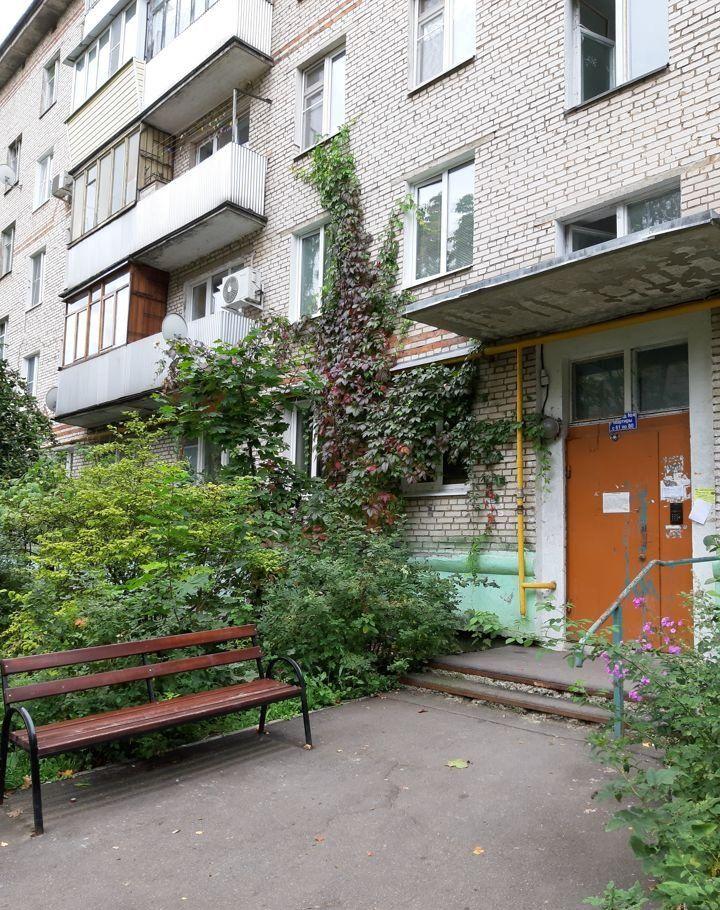 Продажа однокомнатной квартиры рабочий посёлок Селятино, Больничная улица 25, цена 3800000 рублей, 2021 год объявление №363521 на megabaz.ru