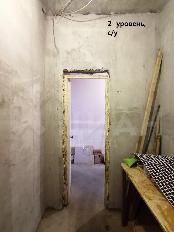 Продажа трёхкомнатной квартиры село Софьино, Новая улица 2, цена 3200000 рублей, 2020 год объявление №469950 на megabaz.ru