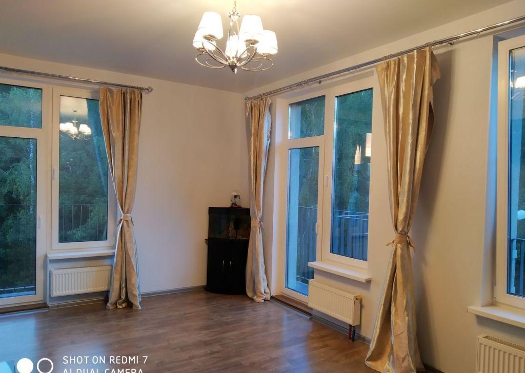 Аренда двухкомнатной квартиры поселок Мещерино, цена 30000 рублей, 2021 год объявление №1144286 на megabaz.ru