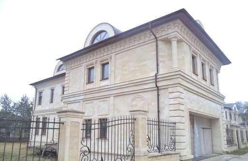 Продажа дома деревня Глухово, цена 50000000 рублей, 2020 год объявление №447122 на megabaz.ru