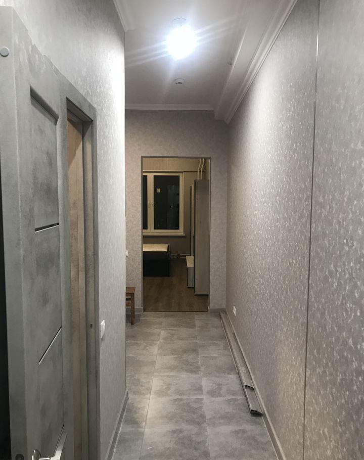 Аренда однокомнатной квартиры Балашиха, метро Щелковская, цена 27000 рублей, 2020 год объявление №1218597 на megabaz.ru